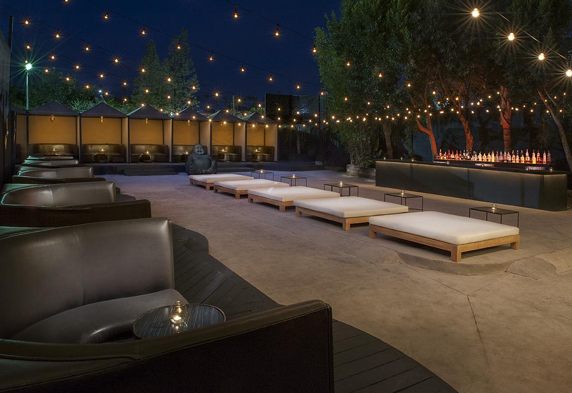 Create Nightclub- Hollywood, CA